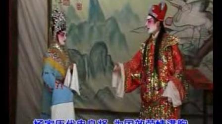 雷剧杨延昭招亲全剧