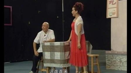 渔鼓小戏《墙角》2