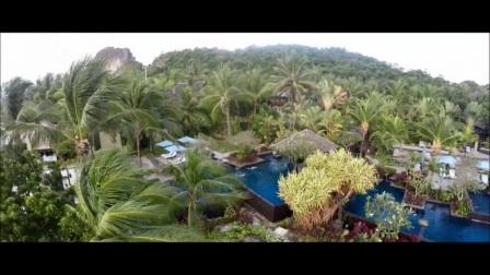 意想不到的夏日假期体验——马来西亚兰卡威四季度假酒店