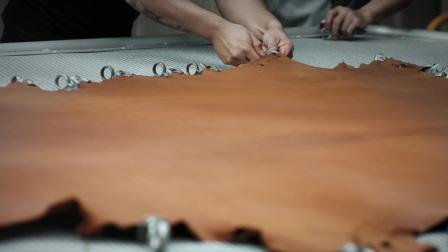B&O / B&O PLAY / Beoplay 精湛的制作工艺 - 皮革 (BO丹麦音响)