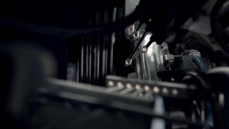 B&O / B&O PLAY / Beoplay 精湛的制作工艺 - 布料 (BO丹麦音响)