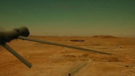20世纪福克斯出品的越狱第5季第6集预告片