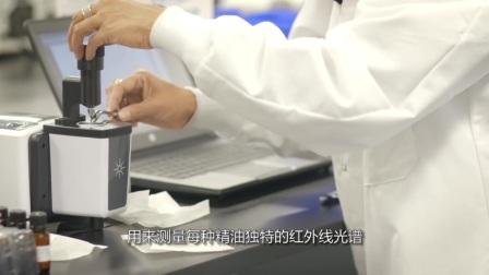 傅里叶转换红外光谱扫描测试 (FTIR)【中配】