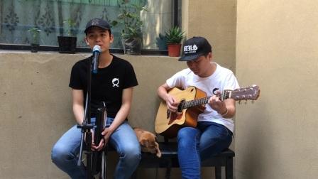 吉他+口风琴 赵雷《家乡》