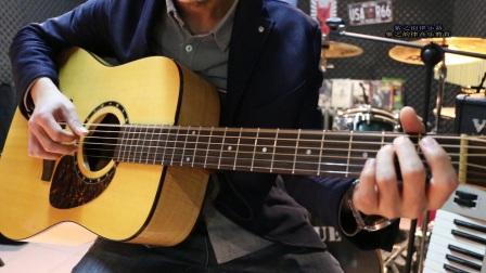 【木吉他演奏】赵纯普《琵琶语》指弹吉他 紫之韵律乐器