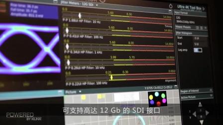 PBX:4K 高清视频/图像分析与处理方案