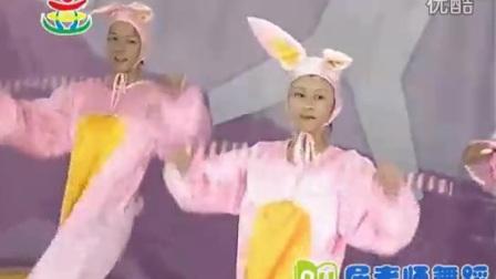 小班小白兔的故事视频