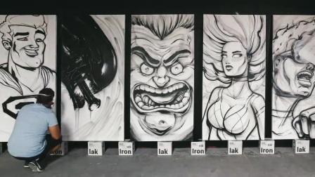 Ironlak Art & Design ,sofles