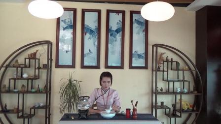 天晟茶艺培训第130期2号安溪茶艺表演