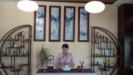 天晟茶艺培训第130期4号安溪茶艺表演