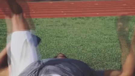 为什么他是地表最强175?就是这样玩命的科学训练日复一日 小托马斯训练视频