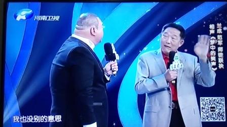 2017年5月7号梨园春..大调曲子《夸范军》伊文立录制上传