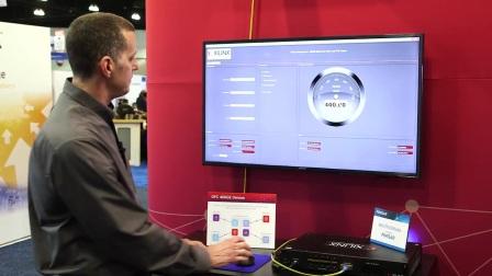 Xilinx@OFC2017:全球第一个采用标准化 400GE MAC 和 PCS IP