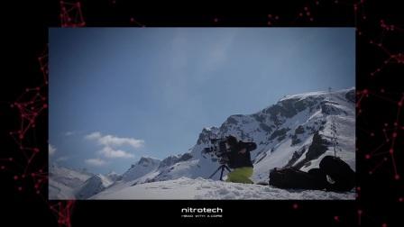 Nitrotech vs 4 elements - Sébastien Devaud - 2