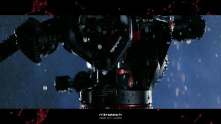 Nitrotech vs 4 elements - Sébastien Devaud - 3