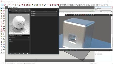 V-Ray 3.4 for SketchUp正式版测评(下)