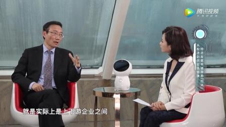 非常亮点 黄有方:明天的中国物流应该关注什么?