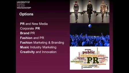 威敏课程-国际媒体商务硕士和媒体管理硕士International Media Business MA and Media Management MA