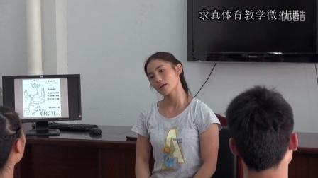 体育微型课视频《办公室徒手操》