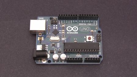 七分钟带你了解Arduino(一)