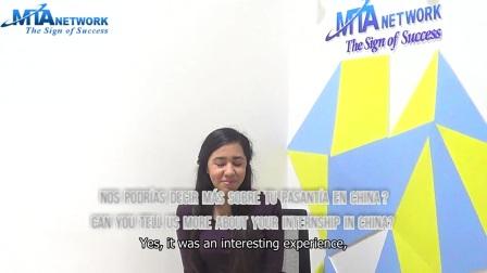 Vídeo de testimonios - Lourdes (Version en español) | MTA Network