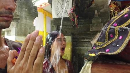 多姿多彩的巴厘岛山妍四季酒店非凡体验