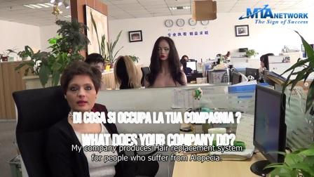 Internship testimonianza di Angelica Pierasili | MTA Network