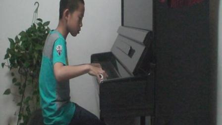 新新弹奏——童年的回忆