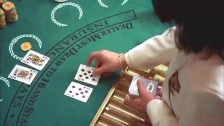 赌博碰到这种咄咄逼人的荷官,就不要再扮猪吃老虎