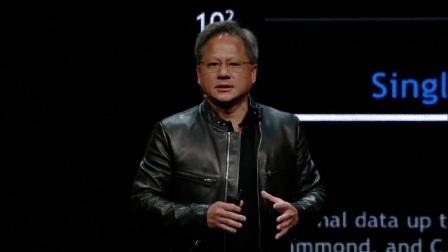 GTC 2017: The Rise of GPU Computing (NVIDIA keynote part 2)