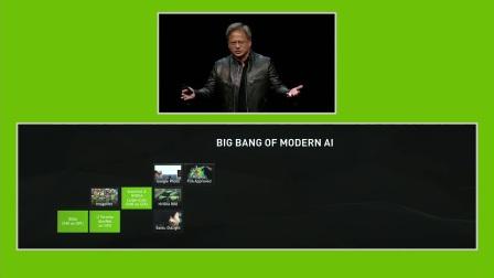GTC 2017- Big Bang of Modern AI (NVIDIA keynote part 4)