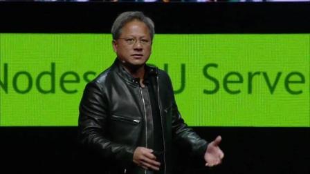 GTC 2017- NVIDIA GPU Cloud Platform (NVIDIA keynote part