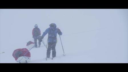 《正北偏北》总预告:一个中国人的北极挑战之路
