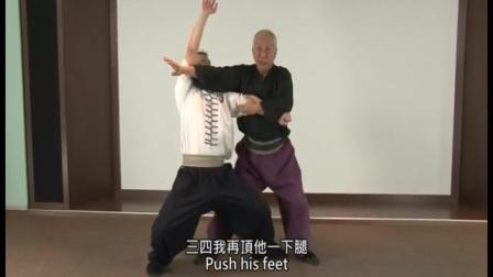 徐纪·八极惊雷-肆艺篇4