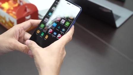 HTC U11未发布先上手:边缘触控是亮点|锋潮转载