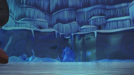 《爆兽猎人》第46集 潘多拉组织的真面目