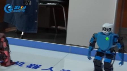 -智能佳 Super M 机器人舞蹈01