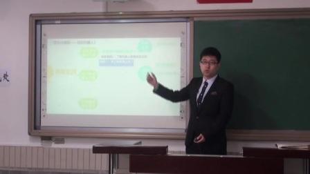 小学综合实践《初识机器人》说课 北京乔辰(北京市首届中小学青年教师教学说课大赛)