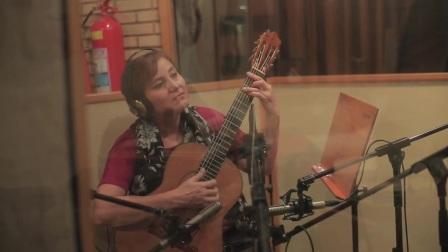 罗哈斯新碟 Mis noches sin ti - Berta Rojas feat. Gilberto Gil