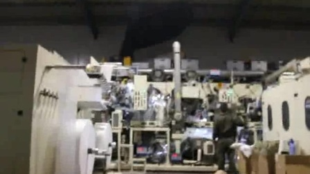 adult diaper production lines -Itend  hygienic