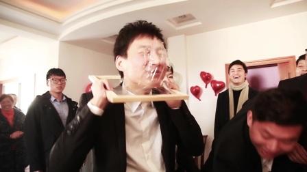「拓石印象Films」婚礼MV-Wu&Yang