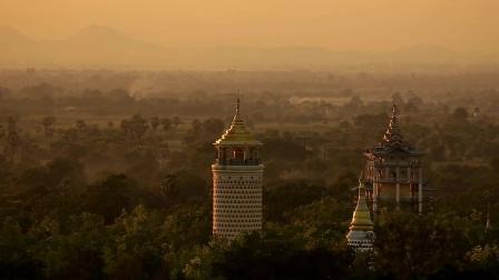 The Laykyun Sekkya Buddha - HD