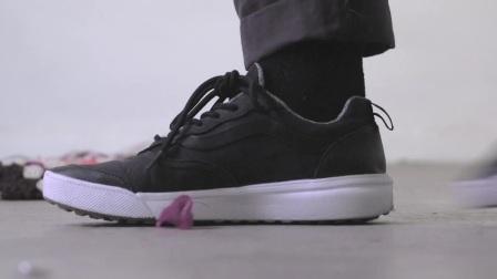 "Blends 为 Vans Vault 新鞋发布 ""Get There"" 视频"