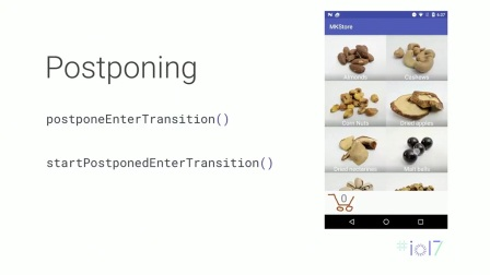 Fragment Tricks (Google I/O '17)