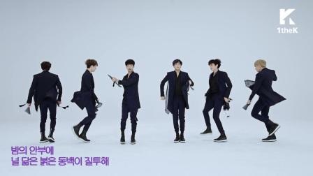 [1theK Dance Cover Contest Mirrored] VIXX _桃源境 舞蹈版