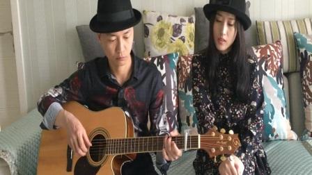 罗先生吉他弹唱教学宋冬野《安河桥》完整版