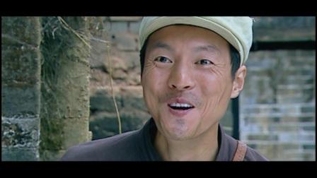 王凯王子文跨越十年的虐情之吻!