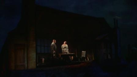 约瑟夫·卡莱加 宋雅‧永切娃 《哦,我可爱的女人》2017年5月7日美国大都会歌剧院50周年 《 O soave fanciulla》