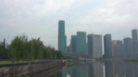 中国义乌丝路金融小镇  好美啊