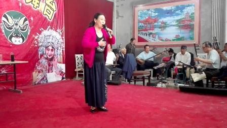 孙霞女士演唱《河南人爱哼梆子腔》